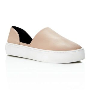 Rebecca Minkoff Nana Slip On Platform Sneakers